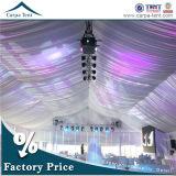 De vuurvaste OpenluchtTent van de Gebeurtenis voor de Levering voor doorverkoop van de Partij van het Huwelijk van 500 Mensen