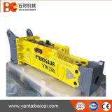 De hydraulische Hamer van de Breker voor 6-9ton Graafwerktuig (YLB750)