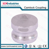 El aluminio tipo Dp acoplamientos de la manguera de bloqueo de leva