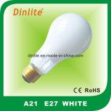 A21 - B22 E27 ampoule à incandescence