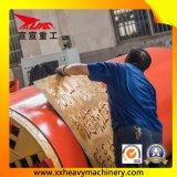 機械製造業を持ち上げる1500mmの石の管