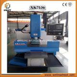 Модельная машина CNC Xk7136c Китая филируя с Ce