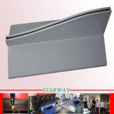 Weißes Puder beschichtetes angezeigtes Gerät für Laser-Ausschnitt-Schweißens-und Stufenbau-Arbeits-Service