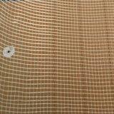 4x4mm 160G / M2 alcalina resistente fibra de vidrio tela de malla