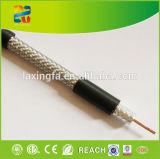 Semi коаксиальный кабель с жесткой рамой (BT-2003)