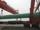 Dn3200 Tubo de acero de color de pintura