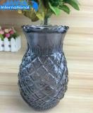 De in het groot Kleurrijke Vaas Van uitstekende kwaliteit van het Glas zonder Handvat