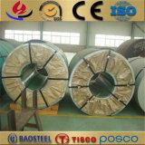 Acabado en 1D 316n 316ln bobinas de acero inoxidable laminado en caliente