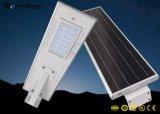 Altas lámparas solares de las luces de calle del panel LED de Solarworld de los lúmenes