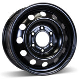 (6-139.7) серебряная оправа колеса автомобиля 16X6