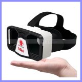 Portable Universal Virtual Reality Headset Mini Vr Box Glasses Case para Android Ios Mobile Phone