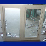 Los paneles de doble apertura Outwar UPVC Windows