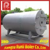 低圧企業のための熱オイルのボイラー