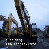 Escavatore del trattore a cingoli utilizzato 325b del macchinario di costruzione di ingegneria del rifornimento