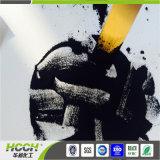 Poudre pour la peinture de pigment noire