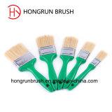 Пластичная щетка краски ручки (HYP0231)
