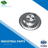 産業ISO/Ts 16949はダイカストのアルミニウム机のヒンジを
