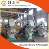 Het houten Proces die van de Productie van de Korrel de Lijn van Apparatuur pelletiseren