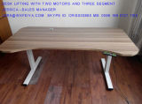 Height elétrico Adjustable Desk e Table