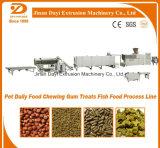 De Extruder van het Voedsel voor huisdieren/de Korrel die van het Voer van Vissen Machine maakt
