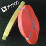 Material do estilingue do Webbing do poliéster, poliéster 100%