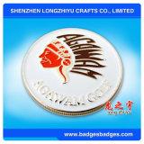 安い価格の方法デザイン高品質の金属の硬貨