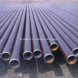 La norme ASTM A106 Tuyau en acier au carbone sans soudure pour la construction