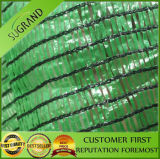 100% Virgin HDPE Green Shadow Net