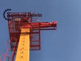 完全な油圧自動持ち上がるシステムが付いている具体的な置くブームの砂鉱に上るHgy29mタワー