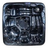 Balboa Control System 5 Pessoa Rectangular Auto-falante acrílico Whirlpool Jacuzzi Jacuzzi ao ar livre