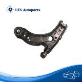 VW Pièces de suspension de remplacement de pièces de rechange voie les bras de commande 1J0407151A 1J0 407 151 un