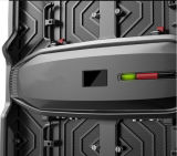 Gebogene Innenform des Lichtbogens P3.9 keine Kabel Miet-LED-Bildschirmanzeige