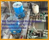 Separatore centrifugo della centrifuga per separare di gravità della sabbia dell'oro
