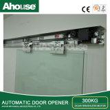 Vidro corrediço de porta de vidro Automática Ahouse