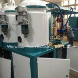 120 Station-Niederdruck PU-strömende Maschine mit Wechselstrom-Laufwerk