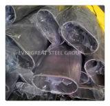 Steel di acciaio inossidabile Pipe/Tube per Handrail