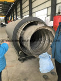 Estágio duplo Mocrofiltration para indústria de fabricação