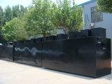 Обработка нечистоты стационара биореактора мембраны Mbr завода обработки сточных вод