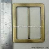 Inarcamento all'ingrosso di Pin degli accessori della cinghia della lega del metallo dei vestiti del hardware di disegno