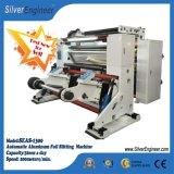 Máquina que raja de la mejor hoja de papel de China