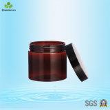 vaso facciale di alta classe della crema di cura del cilindro 400ml per l'estetica