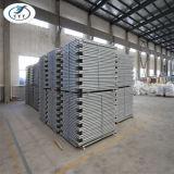 Tubo d'acciaio pre galvanizzato per l'armatura supportante della costruzione