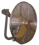 Ventilator van de Muur van de afstandsbediening de Elektro/Industriële Opgezette Ventilator met Goedkeuring Ce/GS/RoHS/SAA