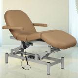 Elektrisches Höhen-Steuergesichtsmassage-Behandlung-Stuhl-Tisch-Bett (D1502)