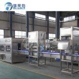 Haute stabilité professionnelle de 5 gallons de machines de remplissage de l'eau Barreling