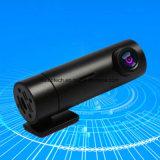 Mini mobile WiFi 2.4G 2CH HD1080p voiture Dash Boîte noire avec double lentille de caméra DVR, la vision de nuit, Parking voiture de contrôle Dash enregistreur vidéo numérique, télécommande