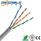 Китай производитель кабель связи хорошие цены 0,5мм ОАС Кабель UTP CAT5e проводниковый кабель локальной сети