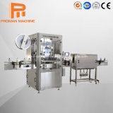 La vapeur de type manchon de réduction automatique de l'étiquetage complètement la machine pour la production de la bouteille de boisson