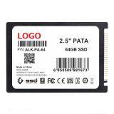IDE de 2,5 pulg 44pin 64GB SSD PATA Solid State Drive