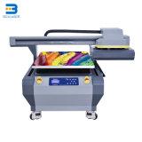 6090 - Impressão Digital Preço da máquina impressora UV